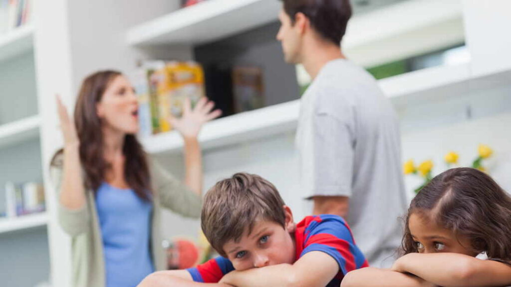 Child Custody Tracker