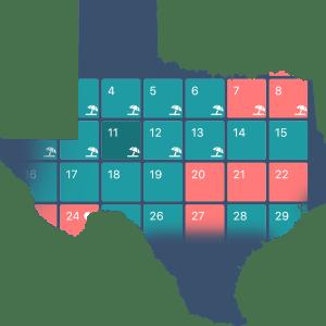 What Is The Standard Custody Arrangement In Texas?